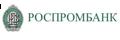 Роспромбанк - логотип